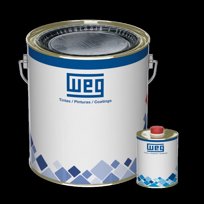 TINTA WEG W-POXI CVE 355 - 518
