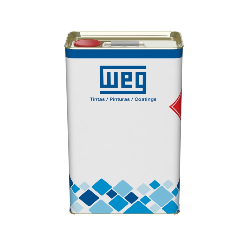 DILUENTE WEG 1001 - 5 L - 520