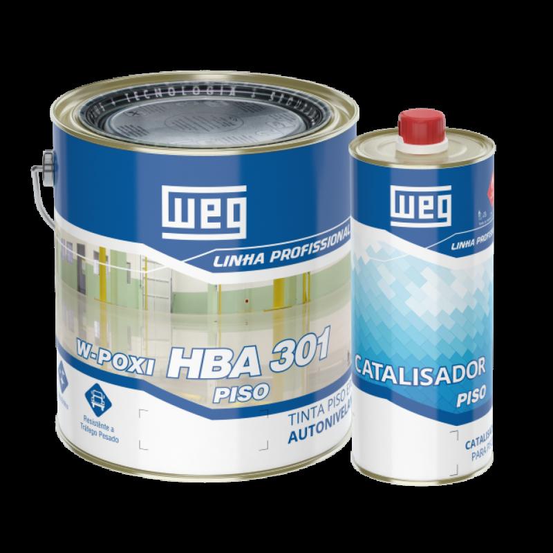 TINTA WEG W-POXI HBA 301 - 173