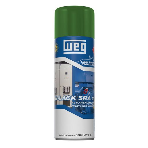 TINTA WEG W-LACK SRA 11 SPRAY - 199